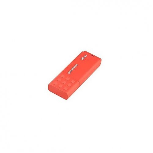Фото Накопитель GoodRAM UME3 16GB USB 3.0 (UME3-0160O0R11) Orange