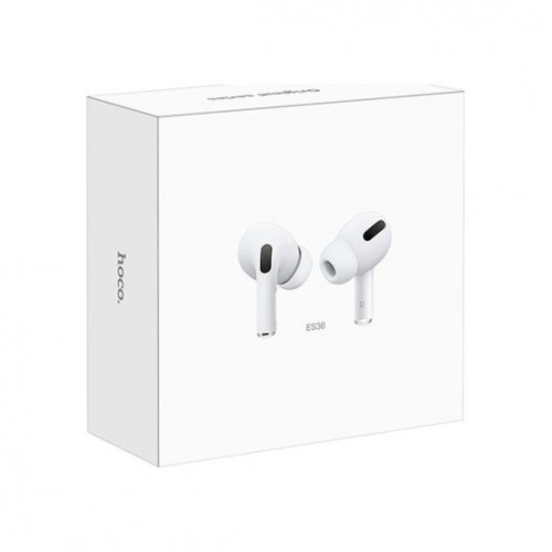 Фото Навушники Hoco ES36 AirPods Pro White