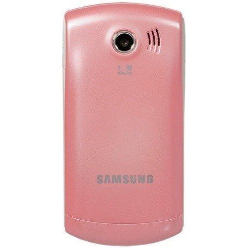 Фото Мобильный телефон Samsung E2550 Monte Slider Soft Pink