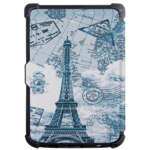 Фото Чехол Airon Premium для PocketBook 616/627/632 Paris