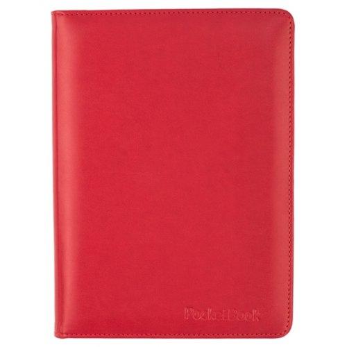Фото Чехол PocketBook Valenta для Ink Pad 3 PB740 (VLPB-TB740RD1) Red