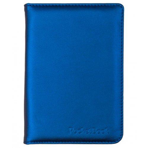 Фото Чехол PocketBook для Ink Pad 3 PB740 (VLPB-TB740MBLU1) Metallic Blue