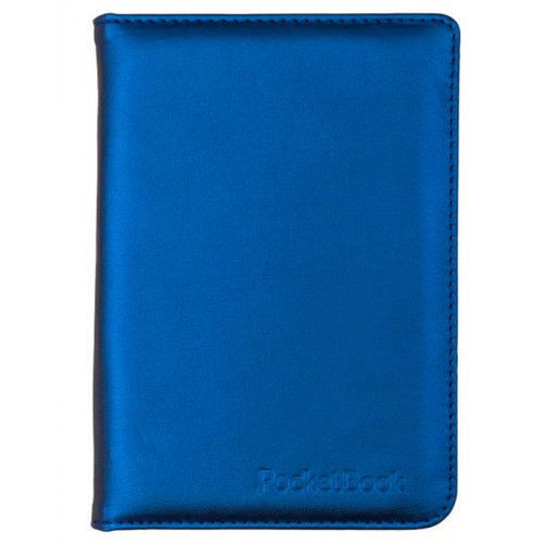 Фото Чехол PocketBook для PocketBook 616/627/632 (VLPB-TB627MBLU1) Metallic Blue