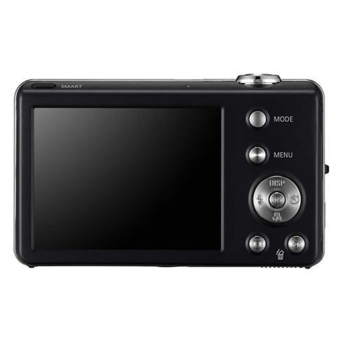 Фото Цифровые фотоаппараты Samsung ST65 Black