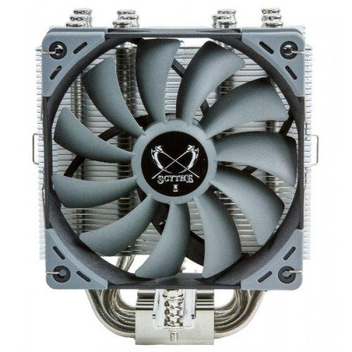 Купить Системы охлаждения, Scythe Mugen 5 Rev.B (SCMG-5100)