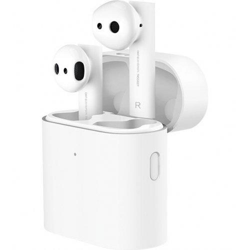 Фото Наушники Xiaomi Mi Air 2 True Wireless White