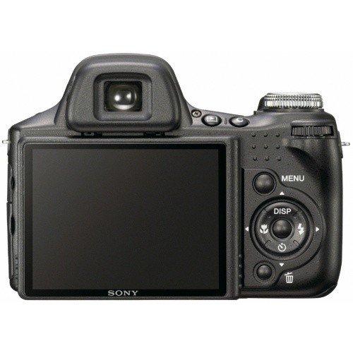 Фото Цифровые фотоаппараты Sony Cyber-shot DSC-HX1 Black
