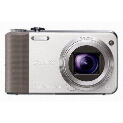 Фото Цифровые фотоаппараты Sony Cyber-shot DSC-HX7V White