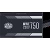 Фото Cooler Master MWE White V2 750W (MPE-7501-ACABW-EU)