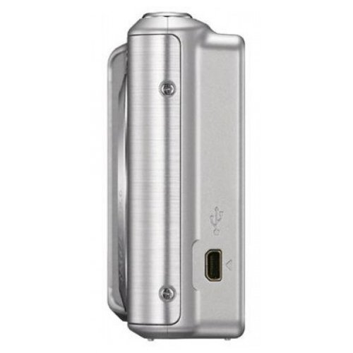Фото Цифровые фотоаппараты Sony Cyber-shot DSC-S2100 Silver
