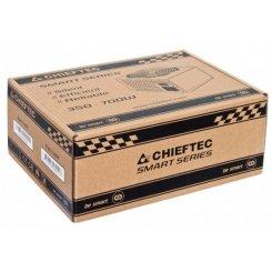 Фото Блок питания CHIEFTEC Smart 650W (GPS-650A8)