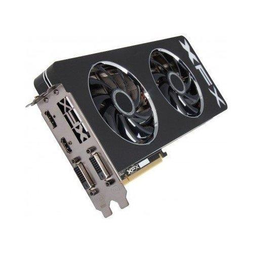 Фото Видеокарта XFX Radeon R9 290X 4096MB (XFXR9-290X-EDFD)