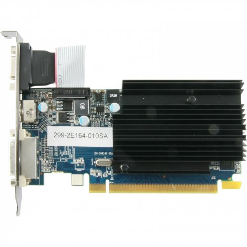 Фото Видеокарта Sapphire Radeon HD6450 1024MB (11190-02-20G)