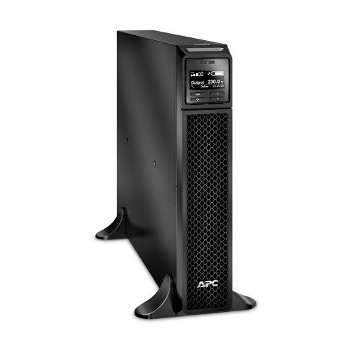 Фото ИБП APC Smart-UPS SRT 2200VA (SRT2200XLI)
