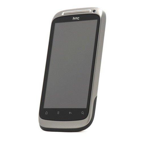 Фото Смартфон HTC Desire S Grey