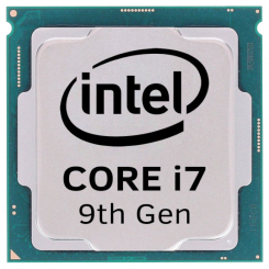 Intel Core i7-9700 3.0(4.7)GHz 12MB s1151 Tray (CM8068403874521)