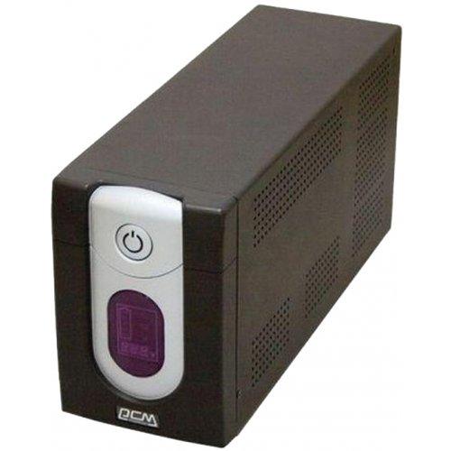 Фото ДБЖ Powercom IMD-1200AP LCD