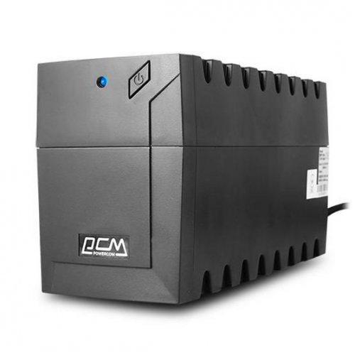 Powercom RPT-600A IEC