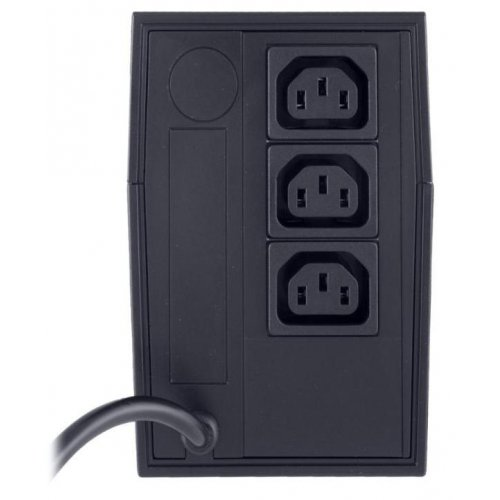 Фото ИБП Powercom RPT-600A IEC