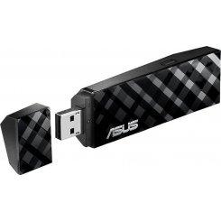 Фото Wi-Fi адаптер Asus USB-AC53