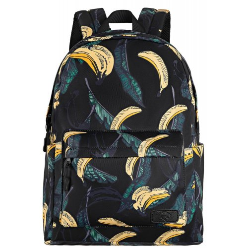 Купить Сумки, 2E 13 TeensPack (2E-BPT6114BB) Bananas
