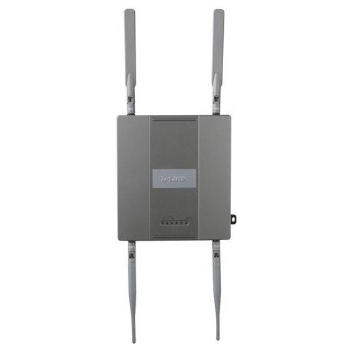 Фото Wi-Fi точка доступа D-Link DAP-2690