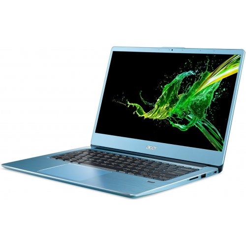 Фото Ноутбук Acer Swift 3 SF314-41G (NX.HFHEU.013) Blue