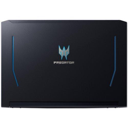 Фото Ноутбук Acer Predator Helios 300 PH317-53 (NH.Q5REU.019) Black