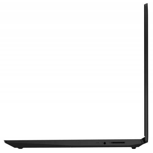 Фото Ноутбук Lenovo IdeaPad S145-15IGM (81MX002VRA) Black