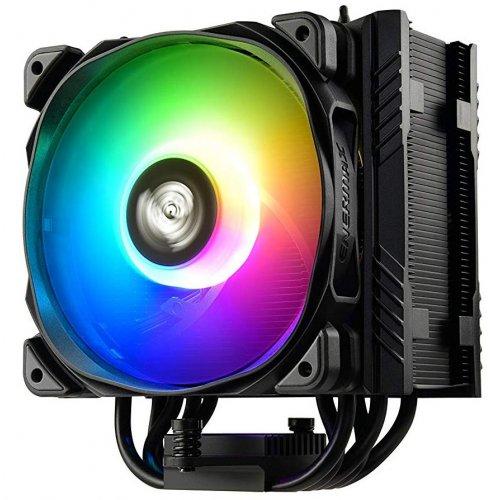 Фото Enermax ETS-T50A AXE ARGB (ETS-T50A-BK-ARGB) Black