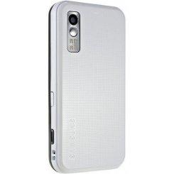 Фото Мобильный телефон Samsung S5230 Star Snow White