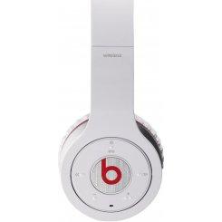 Фото Наушники Beats Wireless (848447000920) White