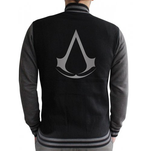 abystyle ABYstyle Assassins Creed L (ABYSWE017L) Black