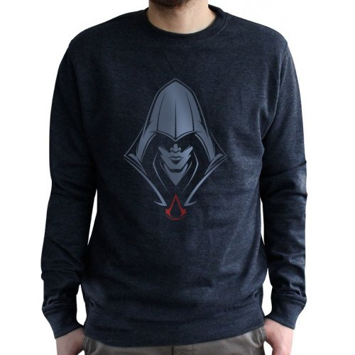 abystyle ABYstyle Assassins Creed L (ABYSWE027L) Black