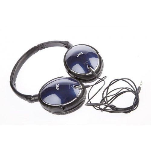 Фото Навушники JVC HA-S600 Blue