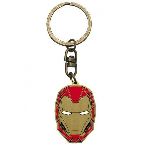 Фото Брелок ABYstyle Marvel Iron Man (ABYKEY164)