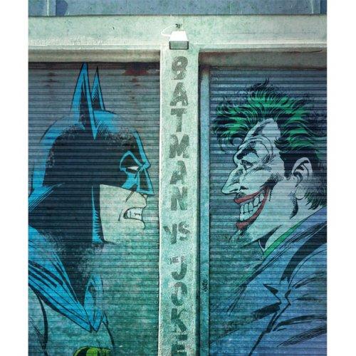 Фото Картина ABYstyle DC Comics Batman Vs Joker (ABYDCO460)