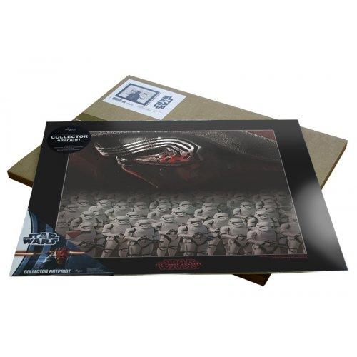 Фото Постер ABYstyle Star Wars First Order Army (ABYART018)