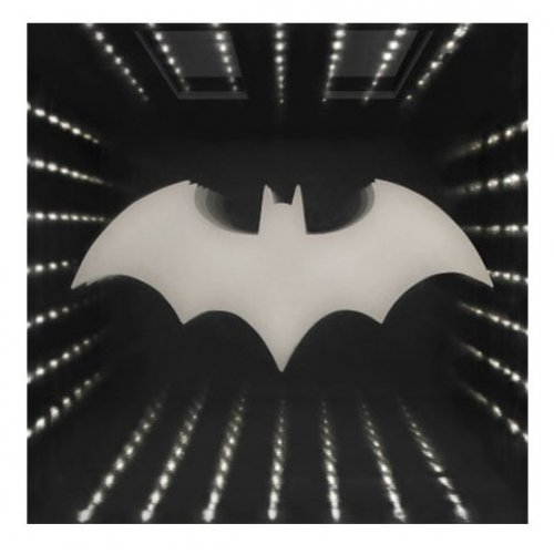 Фото Лампа Paladone Batman Usb (GIFPAL181)