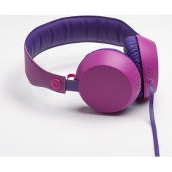 Фото Наушники Coloud BOOM Transition (4090671) Purple