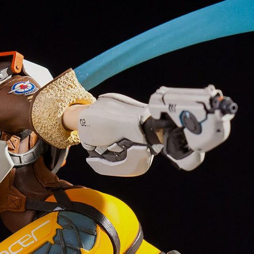 Фото Blizzard Overwatch Tracer Statue (B61564)
