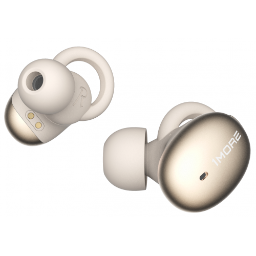 Фото Наушники 1more Stylish TWS In-Ear E1026BT Gold