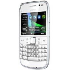 Фото Мобильный телефон Nokia E6-00 White