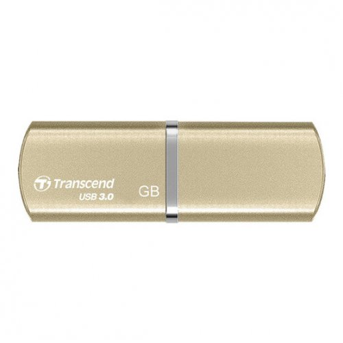 Фото Накопитель Transcend JetFlash 820 USB 3.0 32Gb Gold (TS32GJF820G)
