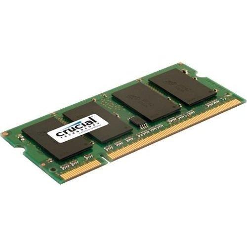 Фото ОЗУ Crucial DDR2 2GB 800Mhz (CT25664AC800)
