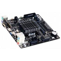 Фото Материнская плата Gigabyte GA-J1800N-D2H (Intel J1800)