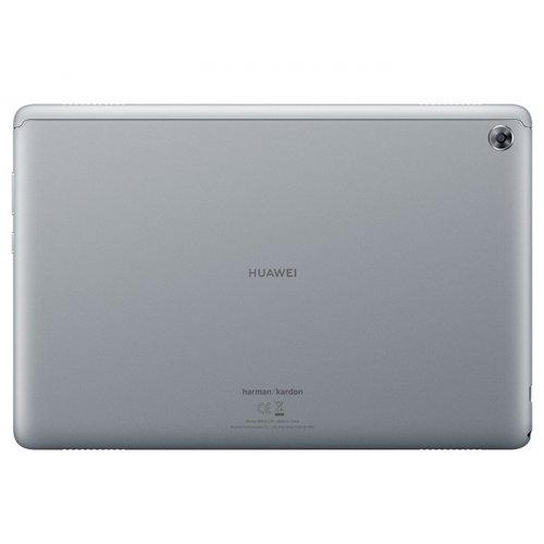 Фото Планшет Huawei MediaPad M5 Lite 10.1 4/64GB (53010QDN) Grey