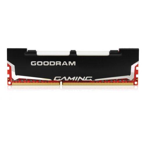 Фото ОЗУ GoodRAM DDR3 4GB 1866Mhz Led Gaming (GL1866D364L9A/4G)
