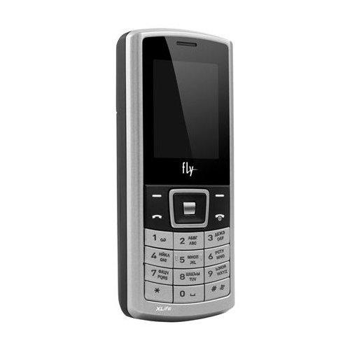 Фото Мобильный телефон Fly DS160 Duos Black