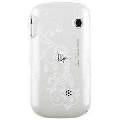 Фото Мобильный телефон Fly Q410 Princess White